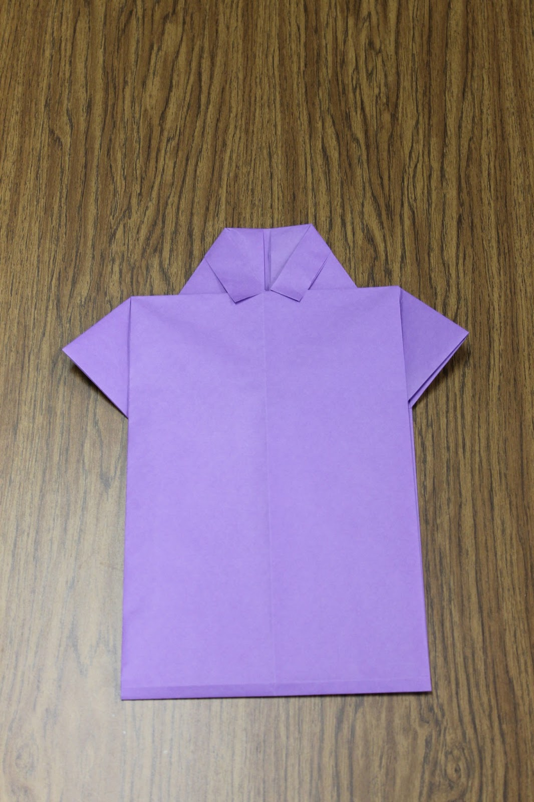 Origami T Shirt Box 6537370