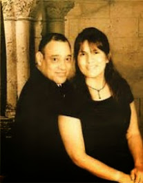 Bispo Romualdo e Dona Marcia