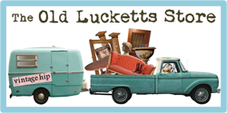 The Old Lucketts Store Blog