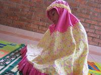 Pendidikan Anak Islam