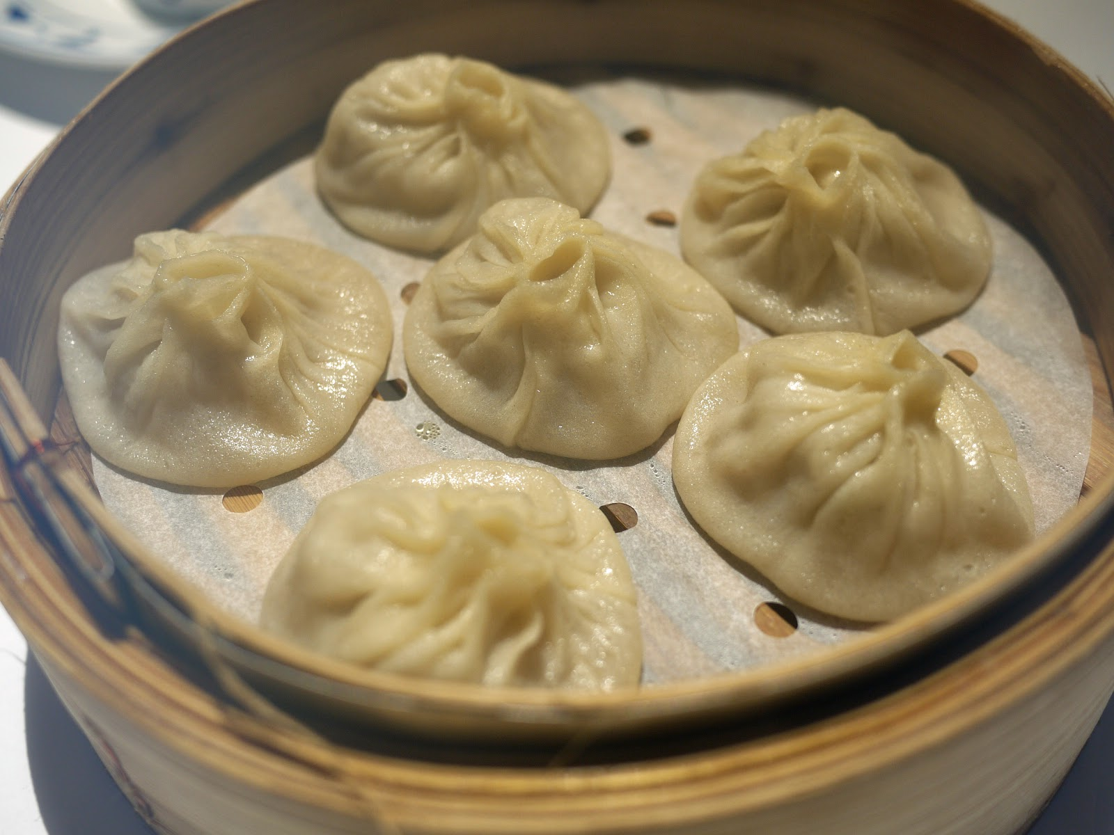 Seeking Xiao Long Bao