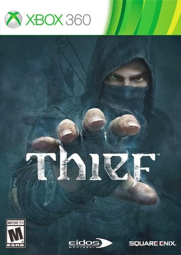 Thief   Xbox 360 download baixar torrent
