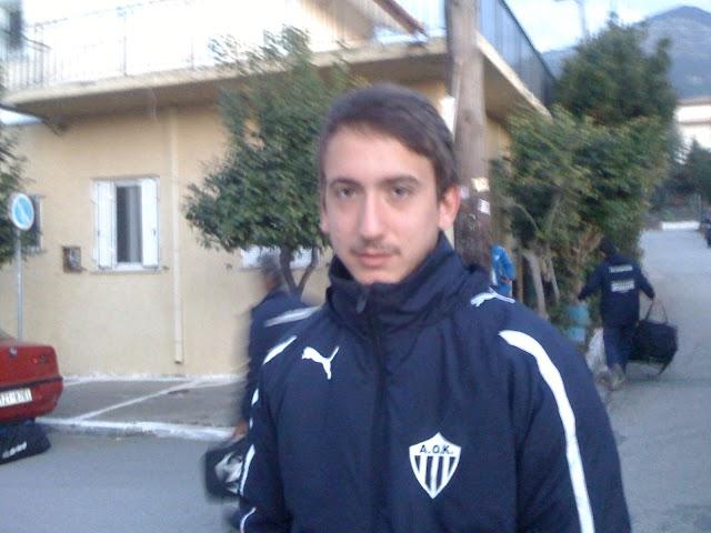 Εντυπωσιακός ο ΑΟΚ κατατρόπωσε με 0-1 τον Πάμισο