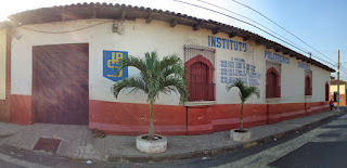 INSTITUTO POLITECNICO DE SONSONATE
