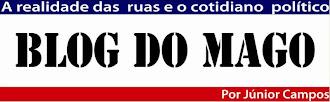 BLOG: DO MAGO