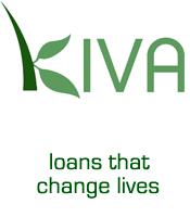 Kiva.  Good Stuff.