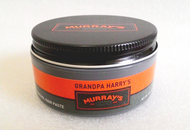 Murrays Grandpa Harry's Hair Paste