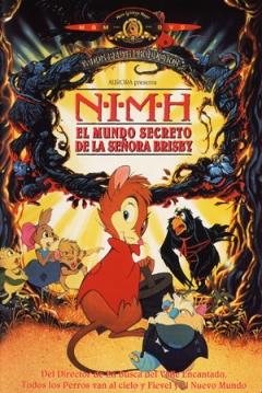 La Ratoncita Valiente (1982)