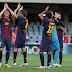 Pronostic Gijon - Barcelone B : Liga Adelante