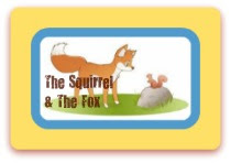 The Squirrel & The Fox Challenges