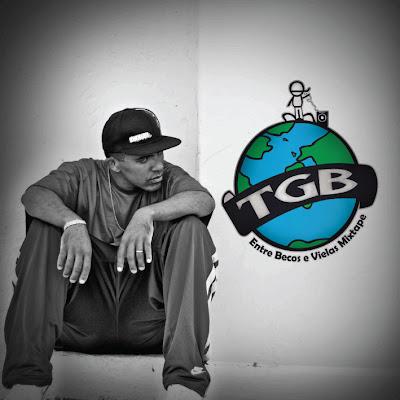 """Conheça o Trampo do rapper de campo grande """"TGB"""""""