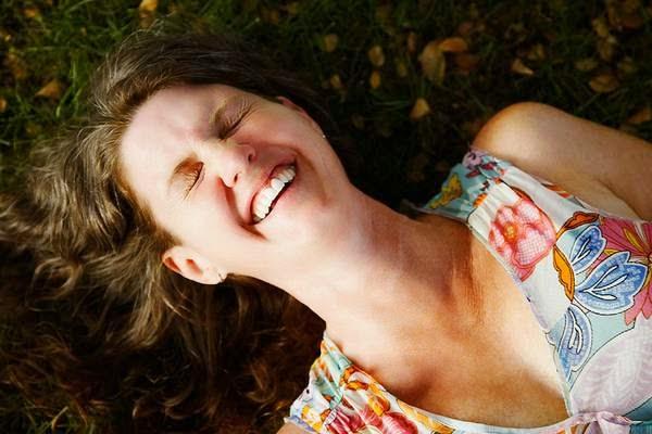 йога на смеха