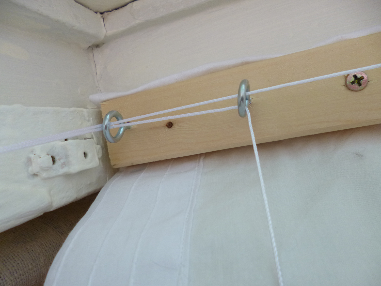 The Test Nest From Just Curtains To Window Treatments