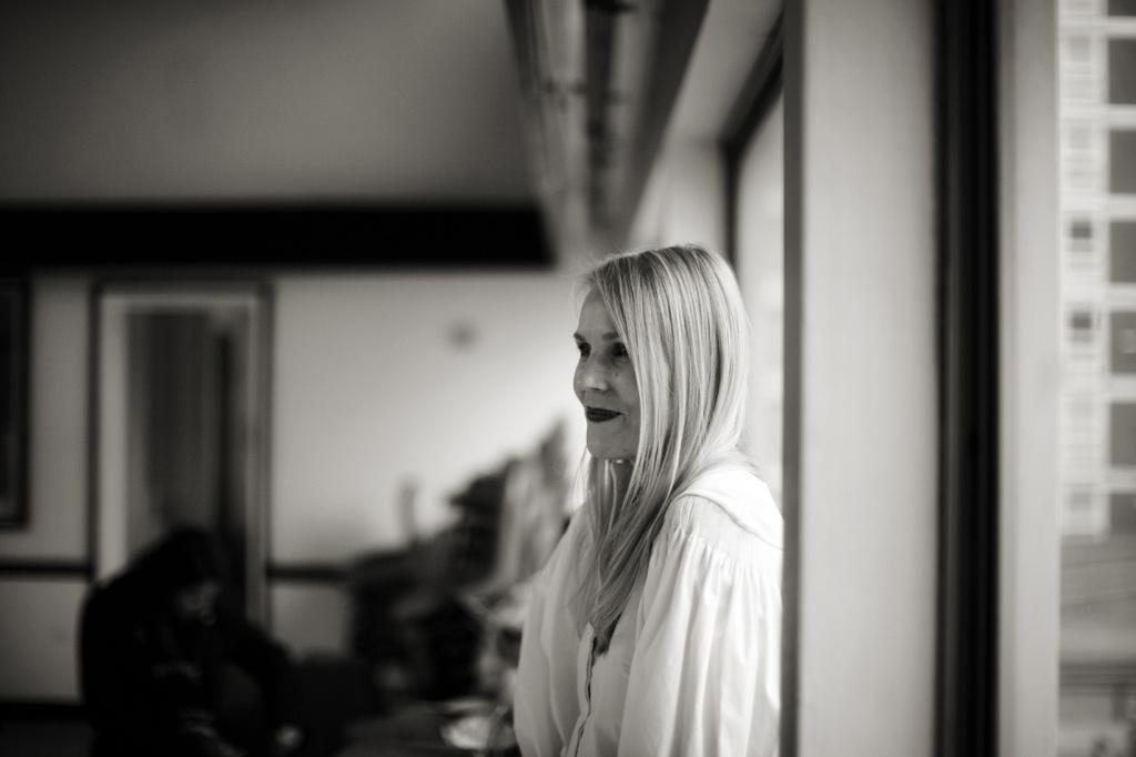 Teija Eilola | British fashion designer | Exclusive interview and collection pieces