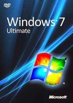 Windows 7 Ultimate SP1 Junho de 2014 x86 e x64 PT-BR