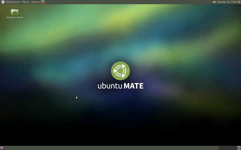 Raspberry pi 4 ubuntu mate download