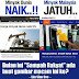 HARGA MINYAK MENTAH DUNIA NAIK 8% HARGA PETROL DI MALAYSIA TURUN 5 SEN - KENAPA TAK VIRAL
