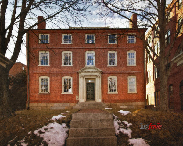 Tracing back the roots of my roots the haunted history of for Salem house