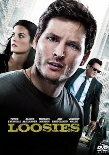 Loosies - DVDRip Dual Áudio