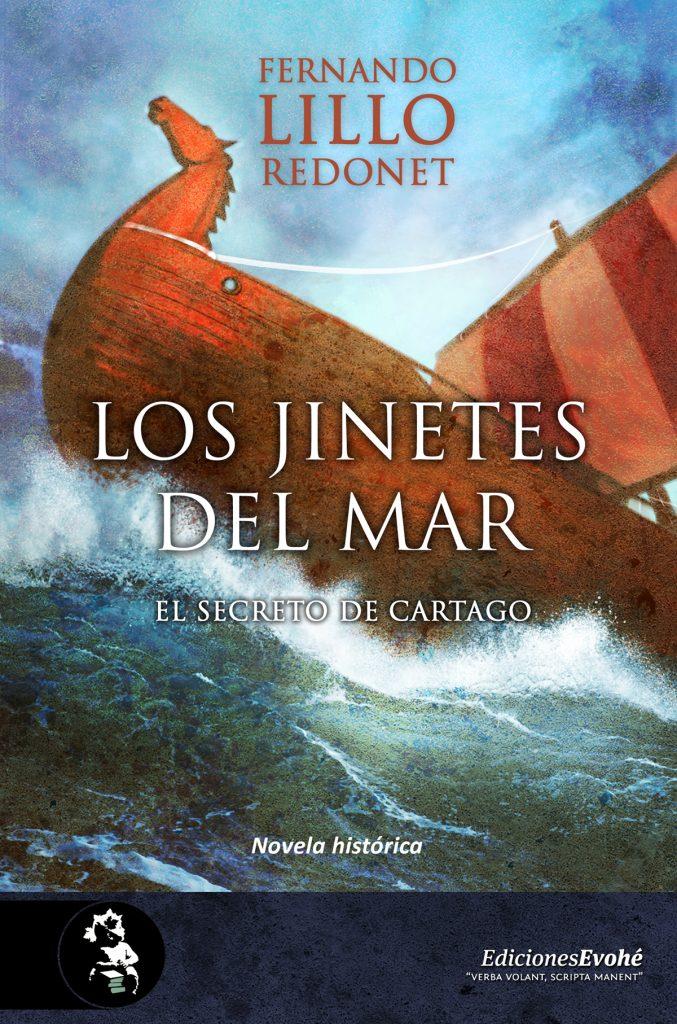 LOS JINETES DEL MAR. EL SECRETO DE CARTAGO
