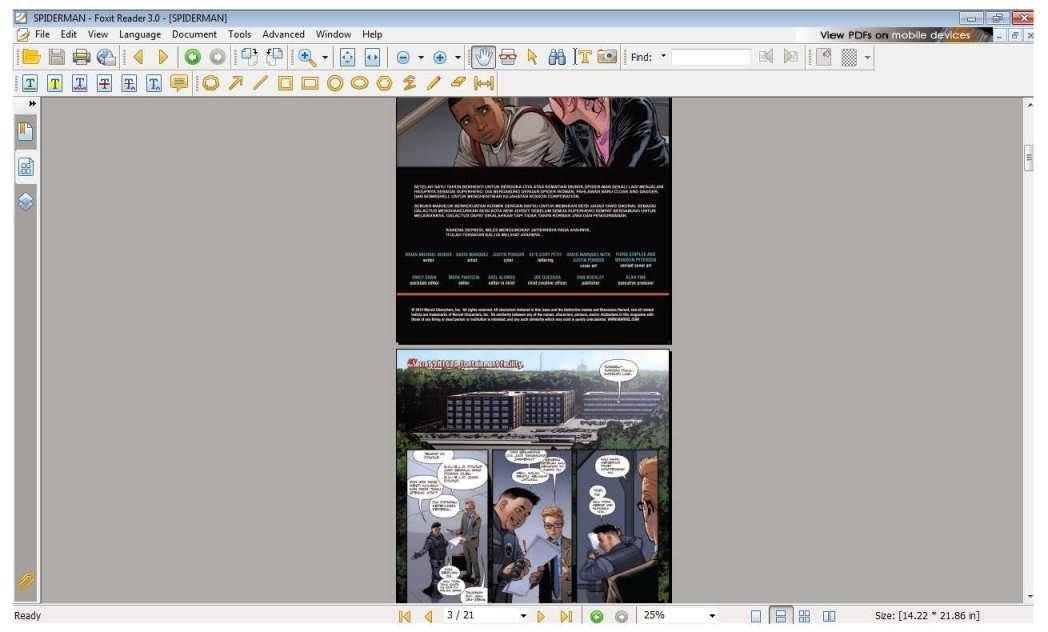 Cara Paling Aman Melindungi File PDF dari Copi Paste ...