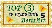 Wyróżnienie w Berisart