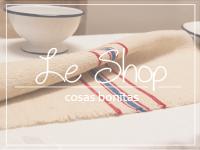 Leitmotiv - Le shop