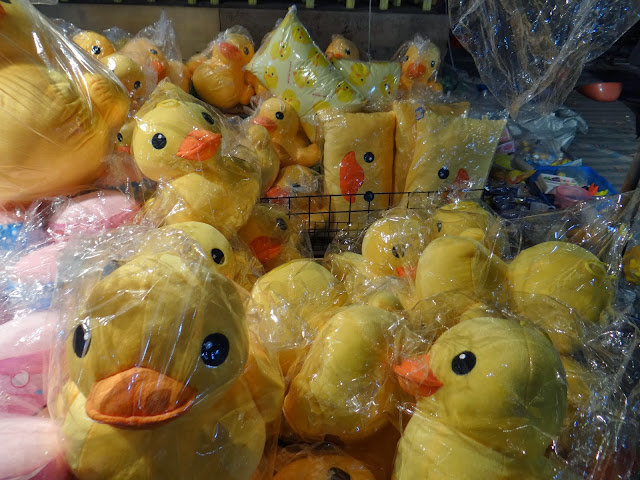 thericechronicles: Rubber Duck Crazy
