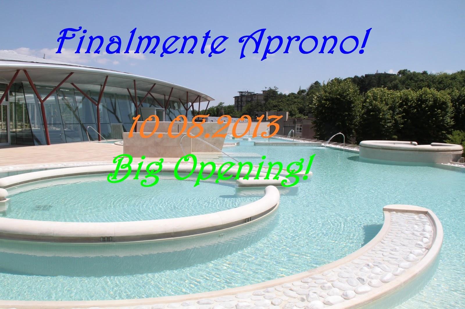 Valtubo per chianciano il blog dei chiancianesi a - Terme euganee piscine ...