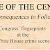 Washington Times: Crime of the Century; Congress' Fingerprints at the Crime Scene