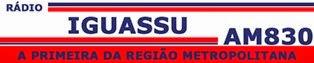 Rádio Iguassu AM de Araucária PR ao vivo