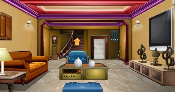 EnaGames Modern Bungalow Escape 2 Walkthrough