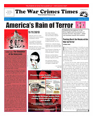 The War Crimes Times News