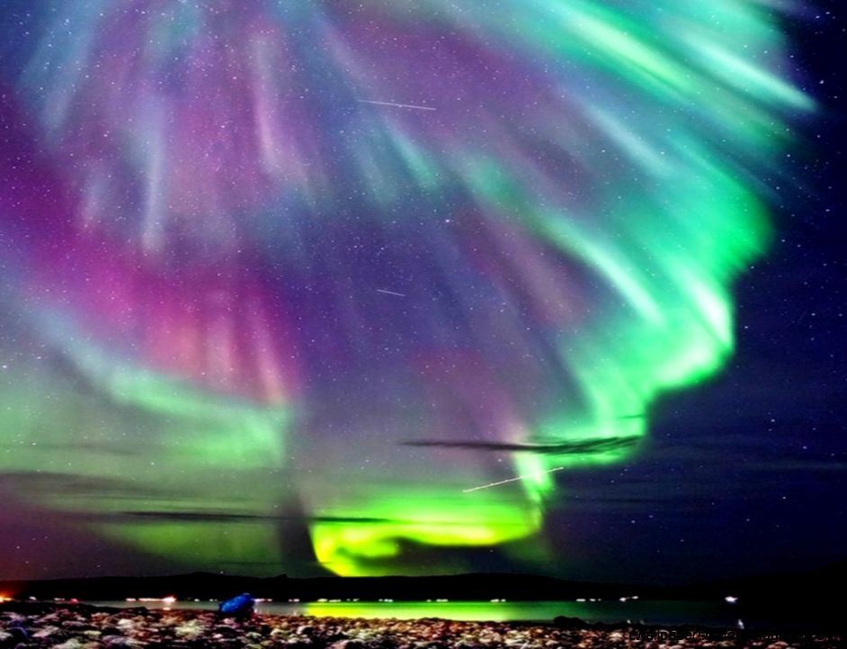 Northern Lights Live Images HD Wallpapers   HuT6