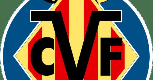 logo klub sepakbola villareal logo klub sepakbola