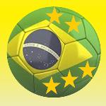 Aplicativo Seleção para a Copa do Mundo 2014 no Brasil