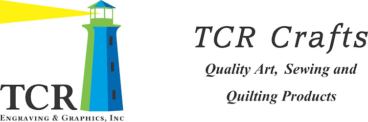 TCR Engraving and Graphics, Inc