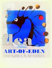 mosaikwerkstatt + flea