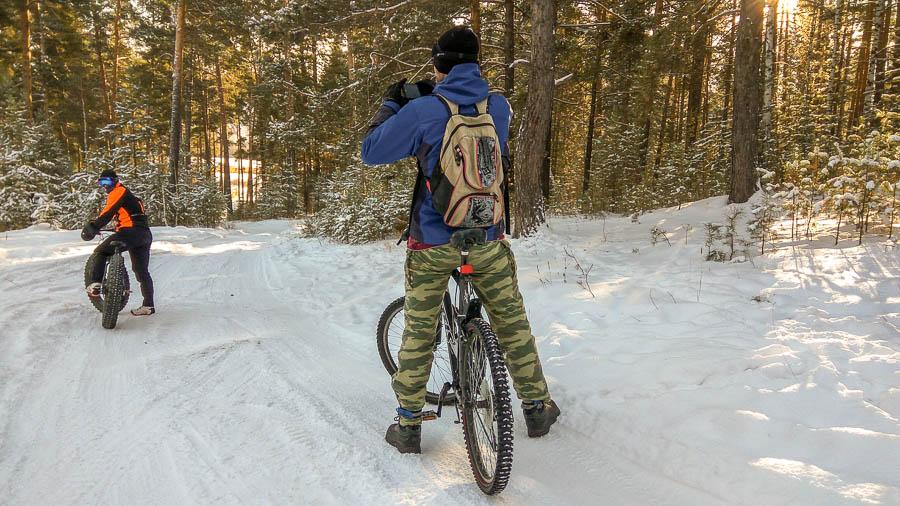 Велосезон 2018 закрыт