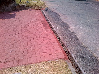 tar, tarmac, asphalt, tarred, driveway, driveway repair, parking bay, parking area, tar repair, road repair, paving, paving repair, pothole, pothole repair, tree roots, drainage problem