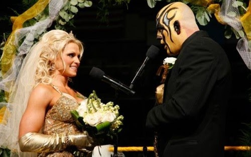 Dating a wrestler problems