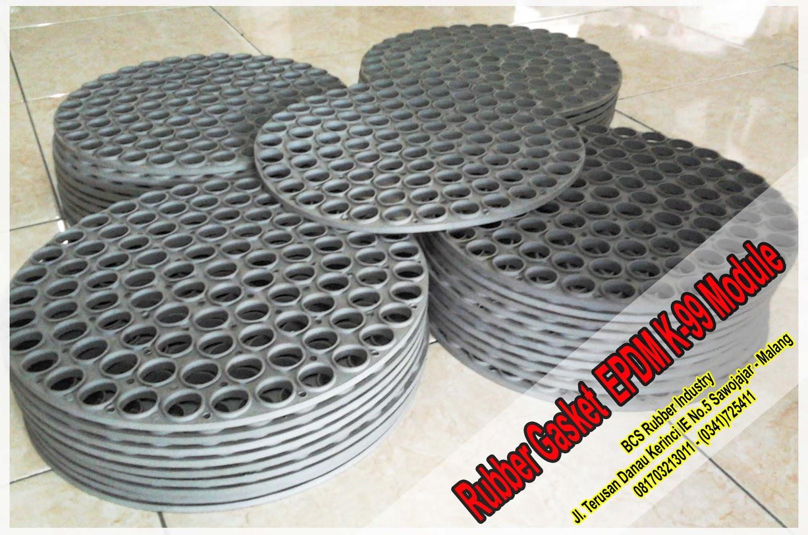 rubber gasket EPDM k-99 Module