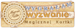 Wygrana w Magicznej Kartce 4.05-od Kuchni