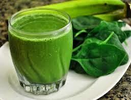 Resep jus sayur bayam yang sehat dan segar baik untuk kesehatan tubuh