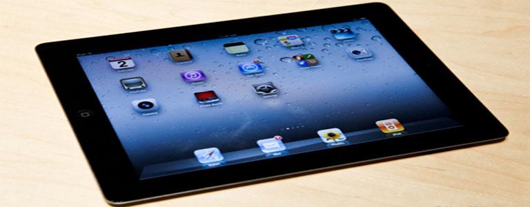 Planos de produzir o iPad no Brasil começam a dar errado