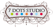 Страничка про маму в ТОП-3 в 7 Dots Studio!!