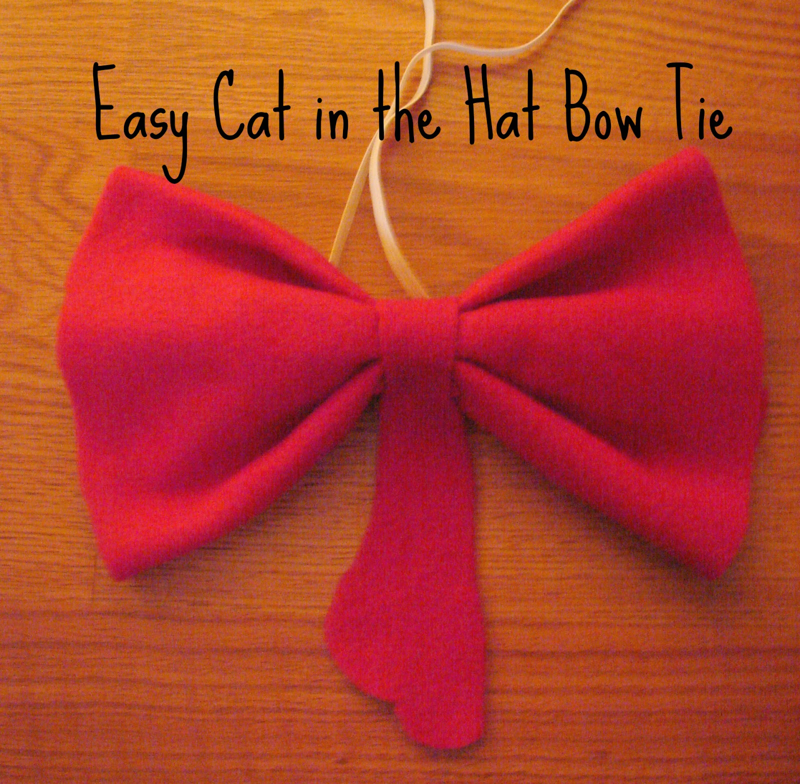 Cat In The Hat Bow Tie Template Cat in the hat bow tie