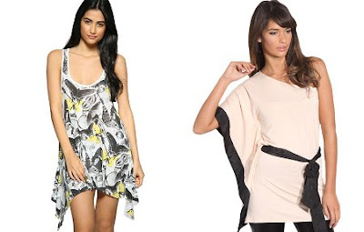 Moda: Looks para el fin de semana 2012