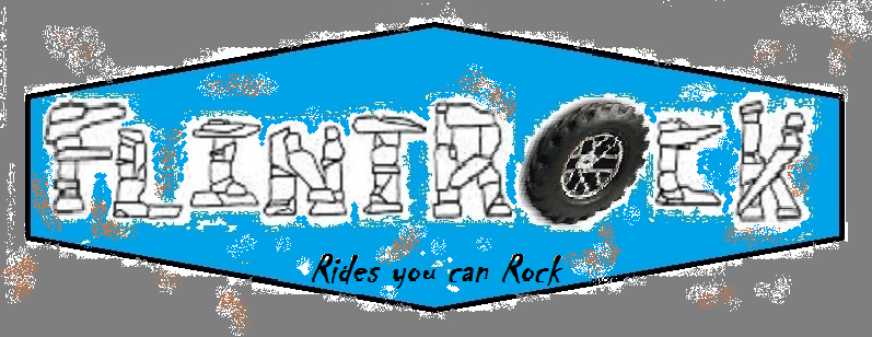 FlintRock Rides you can Rock