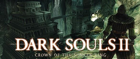 Dark Souls II Crown of the Sunken King-CODEX